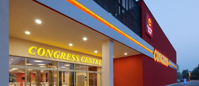 Clarion Congress Hotel Ostrava 1117020522