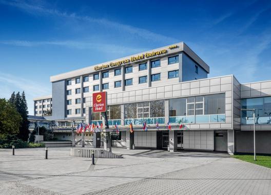 Clarion-Congress-Hotel-Ostrava-1