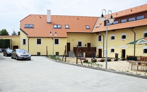 Hotel Pod Sluncem 1156782583