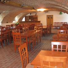 Hotel Pod Sluncem Třebíz 328905764