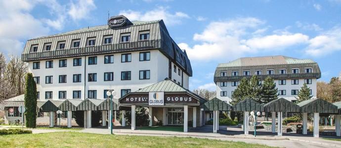 HOTEL GLOBUS Praha