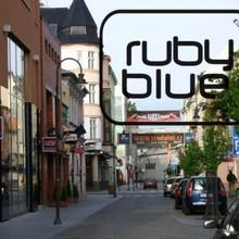 Hotel Ruby Blue Ostrava
