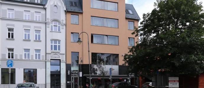 Hotel Ruby Blue Ostrava 1133608395