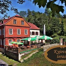 Penzion a hostinec Kyjovská Terasa Krásná Lípa