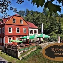 Penzion a hostinec Kyjovská Terasa