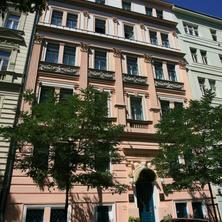 ANNA HOTEL Praha