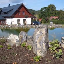 Penzion Doubické chalupy Doubice