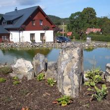 Penzion Doubické chalupy