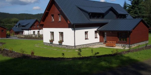 Penzion Doubické chalupy Doubice 1121674202