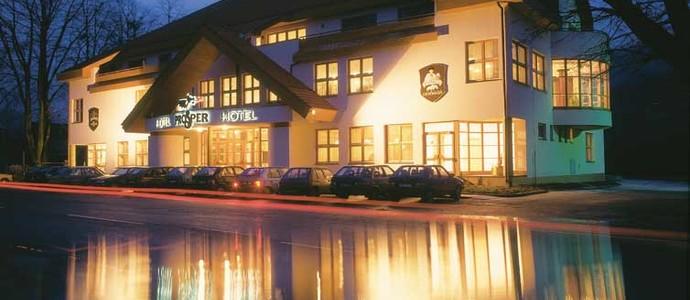 Hotel PROSPER Čeladná 1127363021