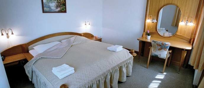 Hotel PROSPER Čeladná 41910602