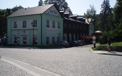 Hotel Džbán 1155104341
