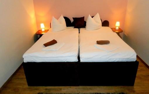Vánoční pobyt na 3 noci-Hotel Džbán 1155104311