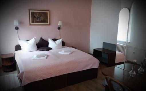 Hotel Džbán 1155104331