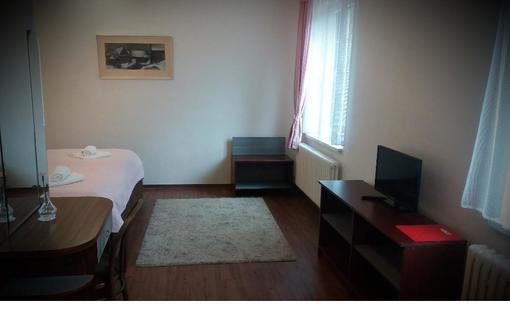 Hotel Džbán 1155104325
