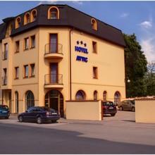 Hotel Attic Praha
