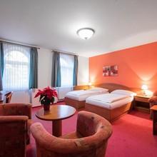 Hotel Attic Praha 1141429631