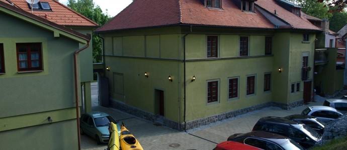Penzion Amadeus Český Krumlov