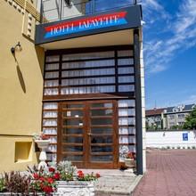 HOTEL LAFAYETTE Olomouc 1151339809