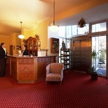 HOTEL LAFAYETTE Olomouc 1129198969