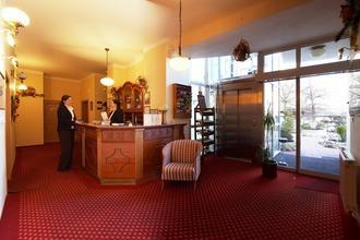 HOTEL LAFAYETTE Olomouc 38225848