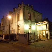 HOTEL LAFAYETTE Olomouc