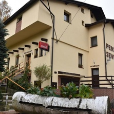 Penzion Severka - Smržovka