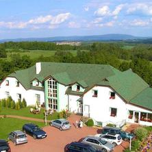 Hotel Seeberg - accommodation Frantiskovy Spa