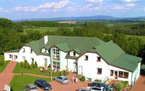 Turistou v západních Čechách na 7 nocí-Hotel a Pension SEEBERG 1153951161