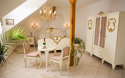 Romantický víkend-Hotel a Pension SEEBERG 1153951539