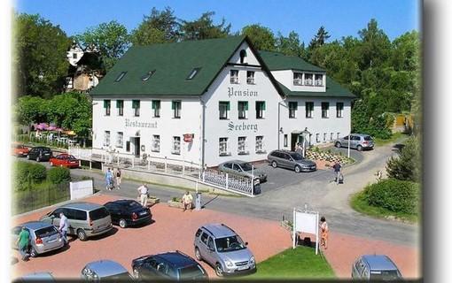 Turistou v západních Čechách na 7 nocí-Hotel a Pension SEEBERG 1153951547