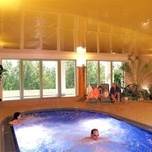 Hotel a Pension SEEBERG-Františkovy Lázně-pobyt-Rekondiční týden