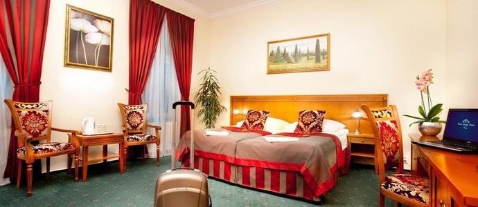 GREEN GARDEN HOTEL Praha 1147990257