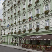 GREEN GARDEN HOTEL Praha 1136712021