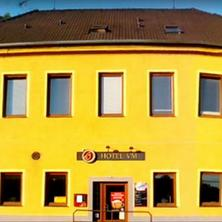HOTEL VM Přelouč
