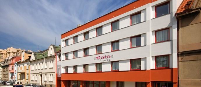 Hotel Aida Praha