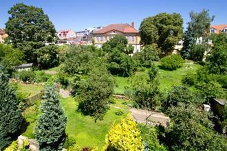 Hotel Aida Praha 44153490