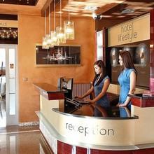 Lifestyle Hotel Praha 1115103512