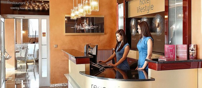 Lifestyle Hotel Praha 1114938264