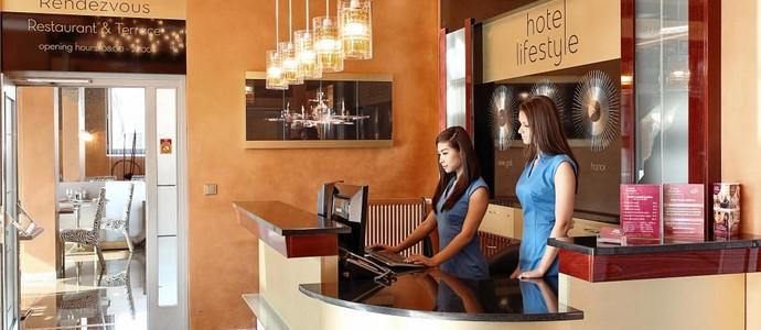 Lifestyle Hotel Praha 1127465241