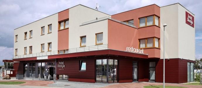Lifestyle Hotel Praha