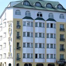 Hotel Kavalír Praha