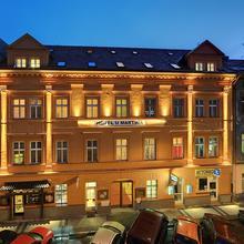 Hotel u Martina Praha Smíchov Praha