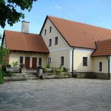 Ubytování Na Hájence Bystřice nad Pernštejnem