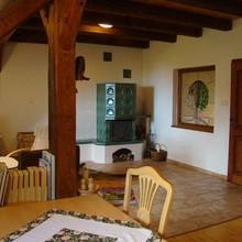 Ubytování Na Hájence Bystřice nad Pernštejnem 1119642298