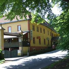 Hotel Výhledy Klenčí pod Čerchovem