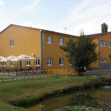 Rezidence Artemis Úžice