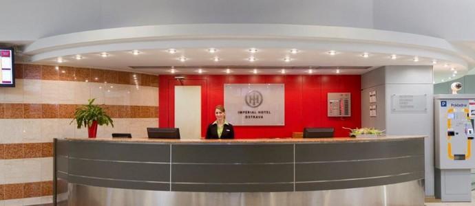 Imperial Hotel Ostrava 48399480