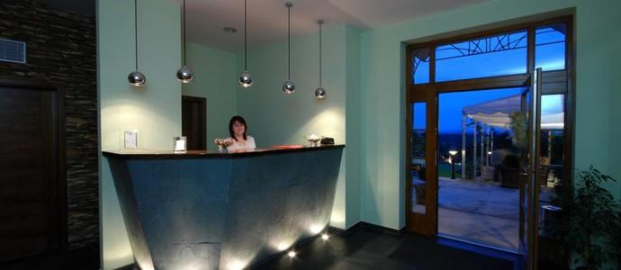 Hotel Villa Romantica Kolín 43807228