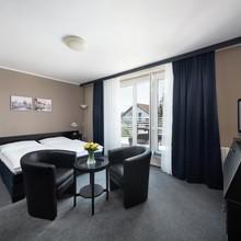 HOTEL TULIPÁN Průhonice 1117021960